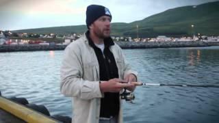 видео Любительская ловля скумбрии