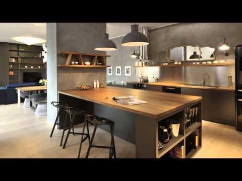 Белая кухня Дизайн интерьера белой кухни, 50 фото