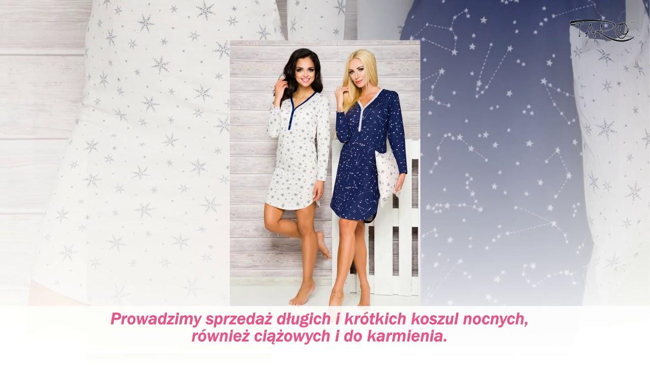 96461c68f041cd Piżamy dla całej rodziny, czyli duży wybór nocnego stroju