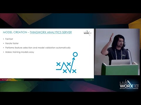 Predictive Maintenance with Thingworx 101