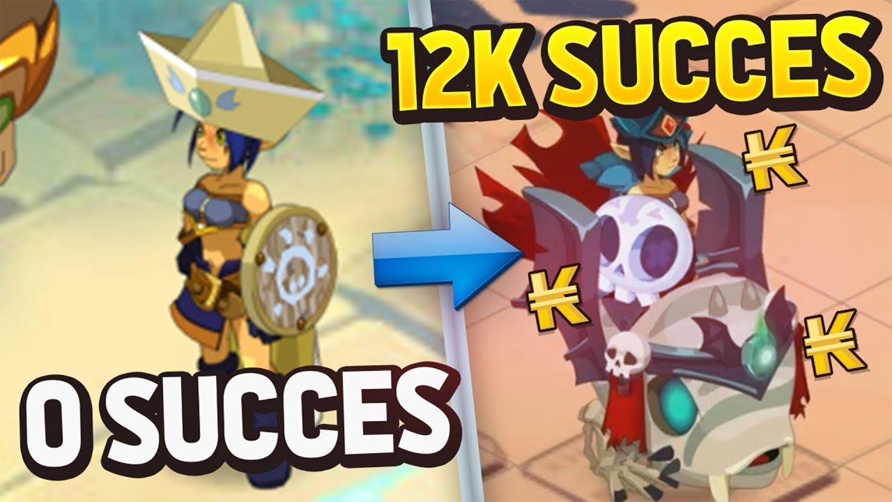 Download UN CLIC : ZERO A 12 000 PTS DE SUCCES