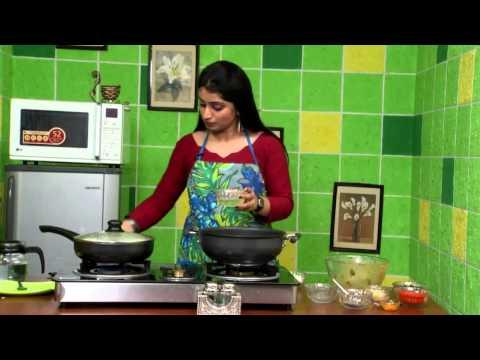 'Chicken Biryani' Watch How to Make it - Ruchulu Telugu 2015