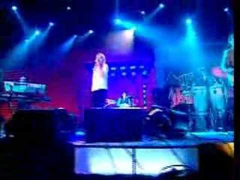 Duffy - Mercy - Live Jonathon Ross