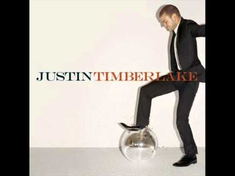 JUSTIN TIMBERLAKE - (ANOTHER SONG) ALL OVER AGAIN