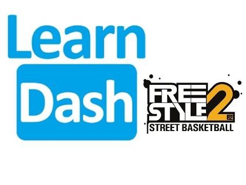 FS2 - Learning dash is fun!