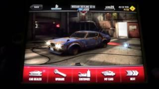 CSR Racing AND CSR Classics Fuel Glitch! (Easiest Way)