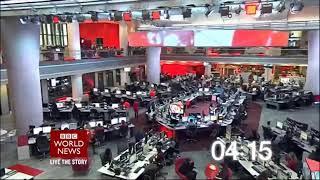 BBC World News - News Bulletins - Countdown, Headlines, Intro (21/05/2018, 07:00 BST)