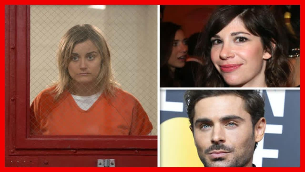 Orange Is The New Black: Who is Taylor Schilling's ...Taylor Schilling Girlfriend
