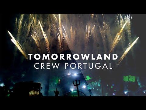 Tomorrowland Belgium 2016 | Official Portuguese Crew Aftermovie