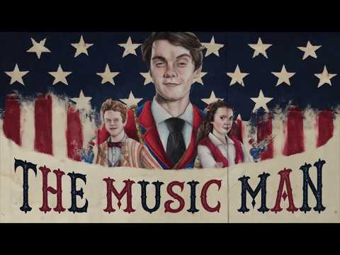 HLS Presents: The Music Man