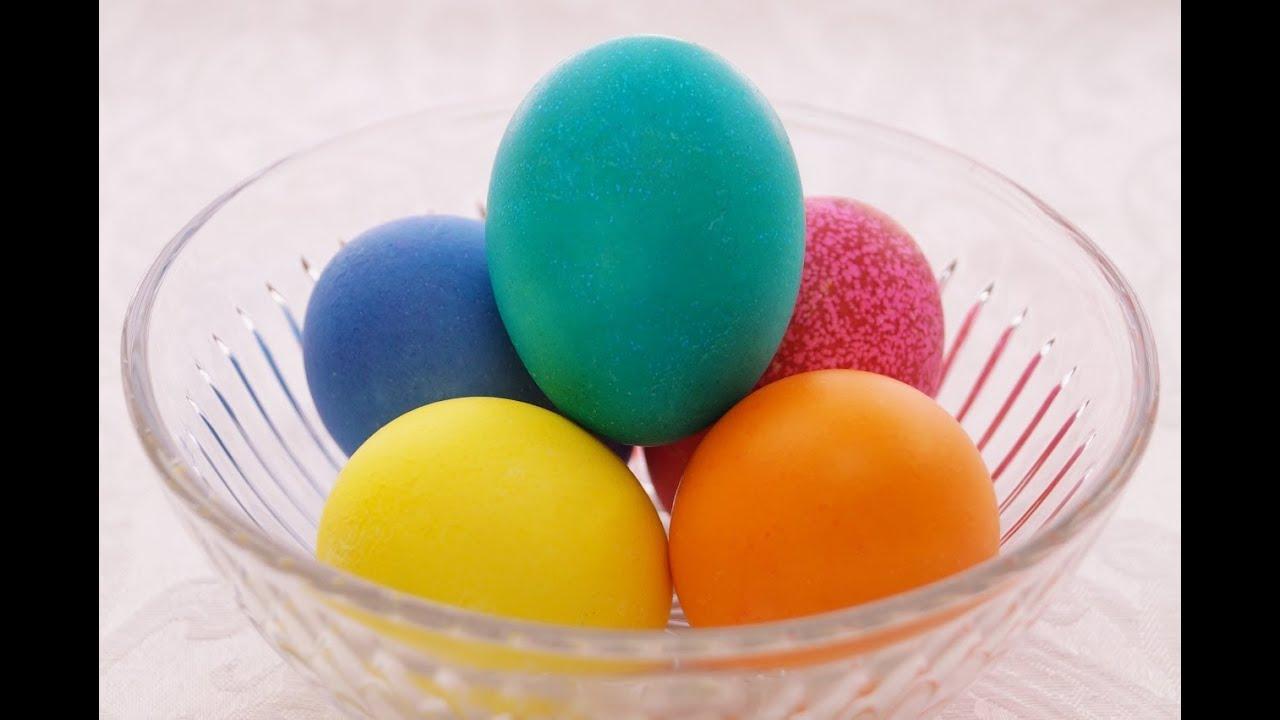 How To Make Hard Boiled Eggs: Easy To Peel! Diane Kometadishin' With Di  Recipe Video #61