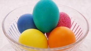 How To Make Hard Boiled Eggs: Easy to Peel! Diane Kometa-Dishin&#39 With Di Recipe Video #61