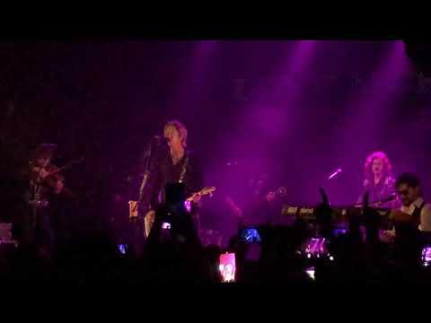 Duff McKagan – So Fine Live@Milano (Santeria 31) – 09/09/2019