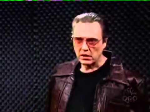 SNL ( Christopher Walken - More Cowbell )