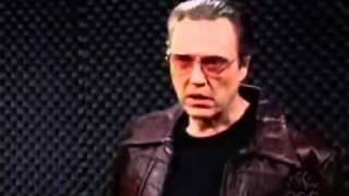 SNL ( Christopher Walken - More Cowbell )