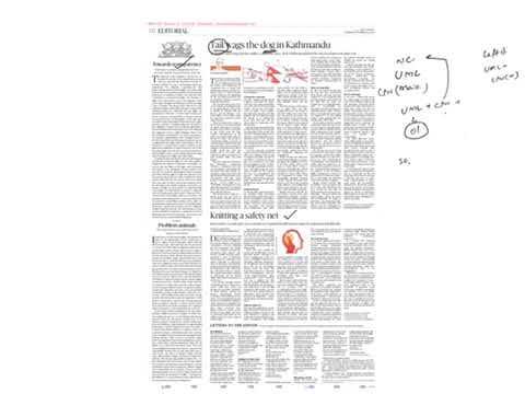 10 October 2017 The Hindu by la Excellence IAS