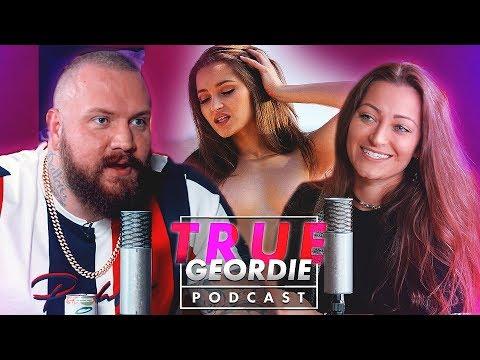 DANI DANIELS | True Geordie Podcast #110