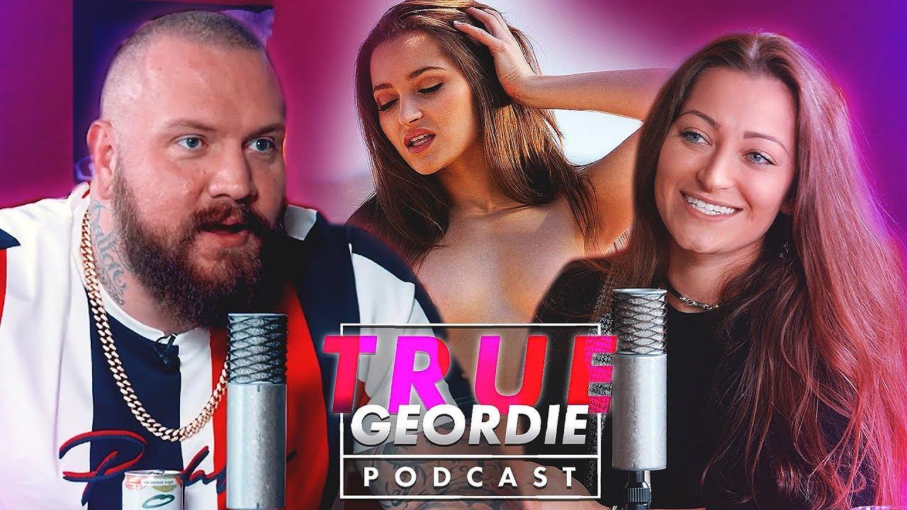 Download DANI DANIELS   True Geordie Podcast #110