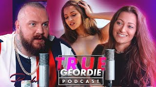 DANI DANIELS | True Geordie Podcast #110