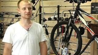 видео Перевозка велосипедов на автомобиле: способы и виды креплений