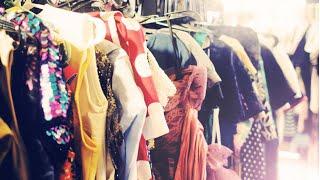Thrift Haul 2014: Goodwill, Thrift Store, & The Finds Thumbnail