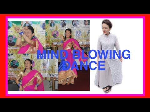 Krushko Bojha Halka Chha Lau Sunna! New Nepali Christian Dance 2020 By Sonali Tamang