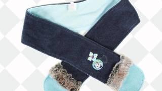 Презентация детской одежды Deux par Deux(, 2011-04-11T09:24:25.000Z)
