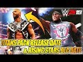 WWE 2K19 TITANS PACK DLC RELEASE DATE CONFIRMED! RISING STARS PACK RELEASE DATE PREDICITION!