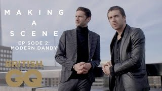 Modern Dandy: Ep. 2   The Roots of British Style   River Island   British GQ