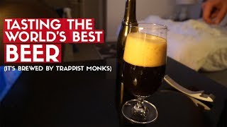 """WESTVLETEREN 12 REVIEW 