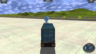 Ground Control Simulator Gameplay