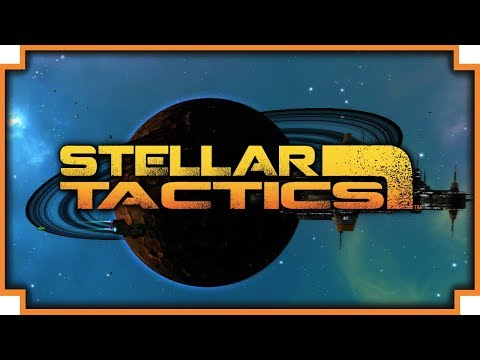 Stellar Tactics - (Massive Open World Space RPG)