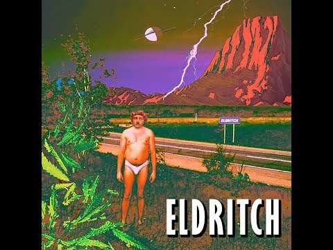 Eldritch - Eldritch (2019) [Full Album] Mp3