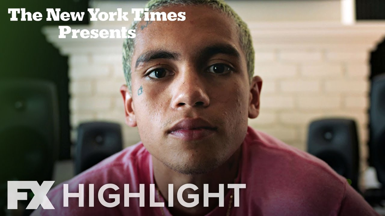 The New York Times Presents | Season 1 Ep. 2: Dominic Fike, At First Highlight | FX