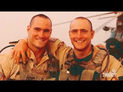 Today in Military History: 4/22 - Pat Tillman killed in Afghanistan