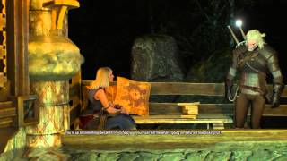 Wiedźmin 3 - Najlepsze i najśmieszniejsze teksty