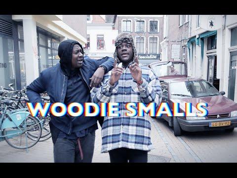 Woodie Smalls - Neighbourhood Dreams (Eurosonic 2016)