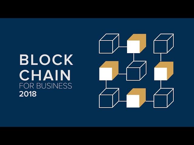 Blockchain For Business 2018 | Jaspreet Bindra & Jitan S Chandanani