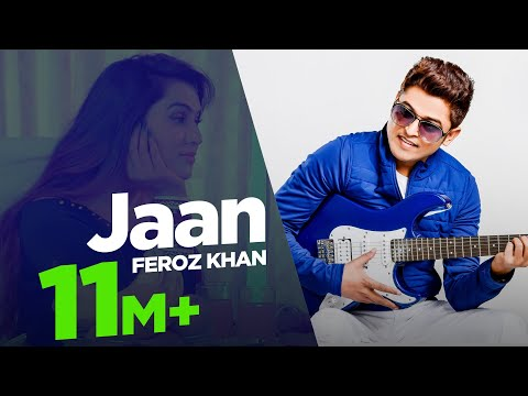 Feroz Khan New Song 2017 | Jaan | New Punjabi Songs 2017 | Japas Music