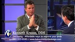 Cosmetic Dentistry / Kenneth Krauss D.D.S. / Bakersfield, CA