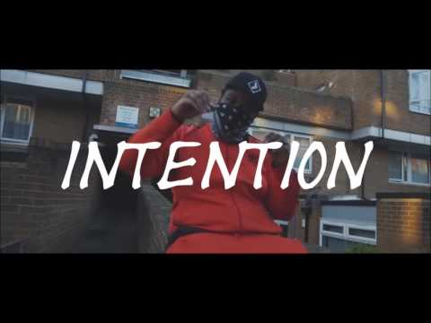 Zone 2 X Harlem X #Moscow17 (Drill/Trap) Type Beat - INTENTION (Prod. By SwavyBeats X YBP)
