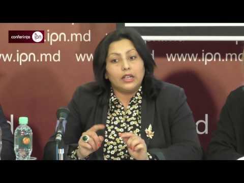 Conferințe IPN [HD] | Lansarea Radioului Rom in Moldova