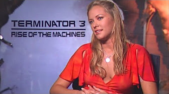 Popular Kristanna Loken & Terminator 3: Rise of the ...