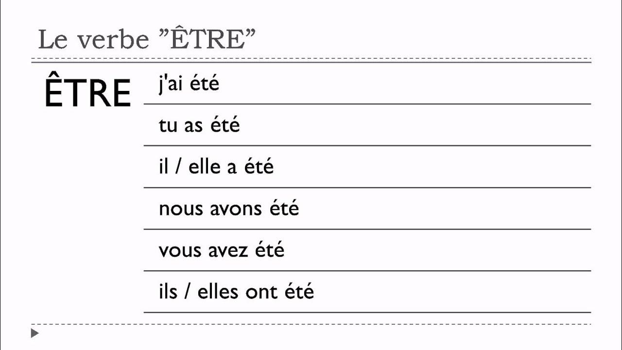 french verb essayer passe compose Fin de l'exercice de français passé composé ou imparfait  un exercice de français gratuit pour apprendre le français ou se perfectionner.