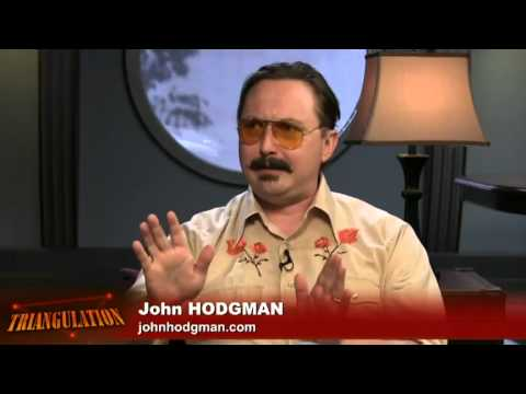 Triangulation 72: John Hodgman