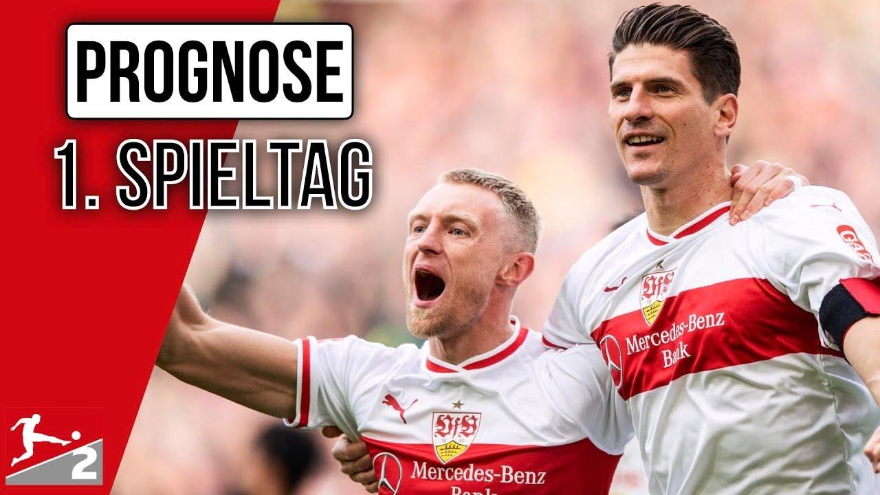 2. Bundesliga Prognose