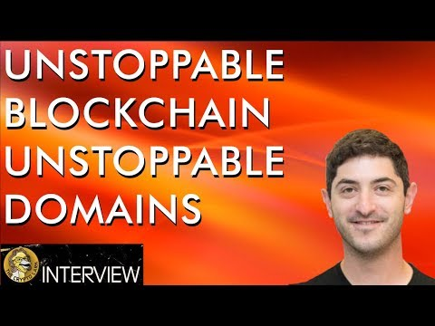The Power of Crypto is Unstoppable – Your Domain Should Be Too