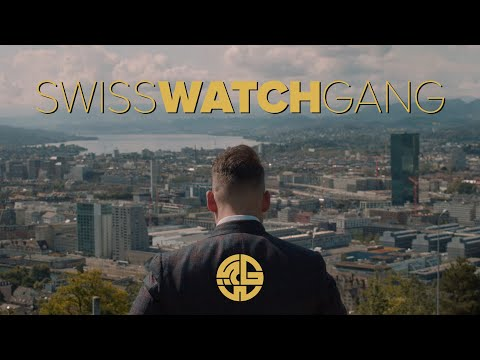 My Story  | The Man Behind Swiss Watch Gang