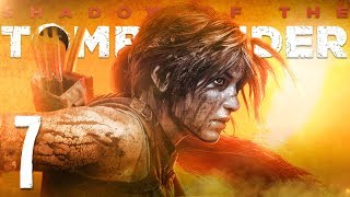 Ukryte miasto!   Shadow of the Tomb Raider [#7]