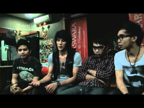 Papinka Imej Baru Band Pop Melayu